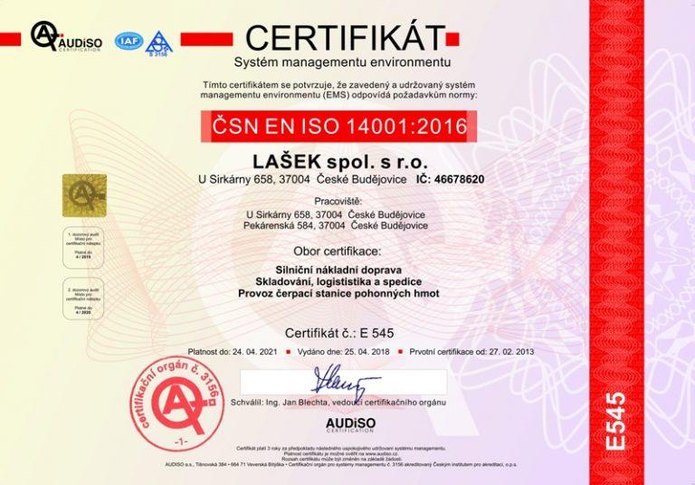 iso-lasek-certifikace