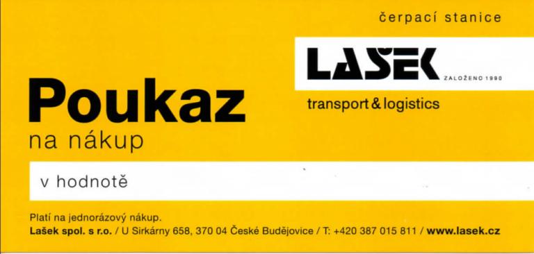 lasek-poukaz